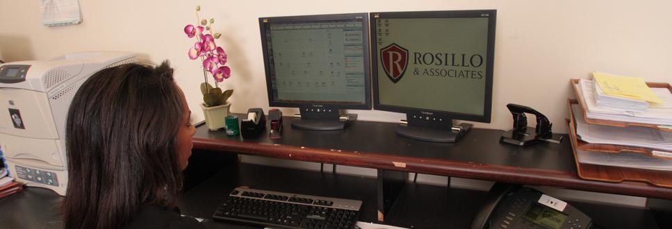 Rosillo Online Computers