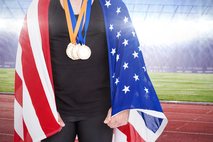 The Cost of Being an Olympic Athlete