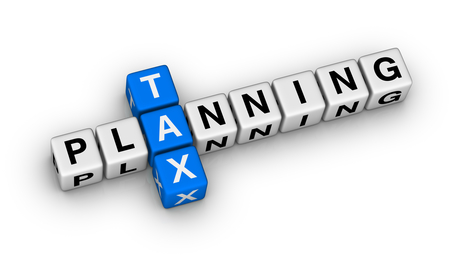 How a Financial Plan Can Affect Your Tax Strategy