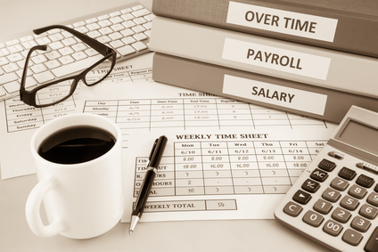 Payroll Taxes & Your Personal Credit