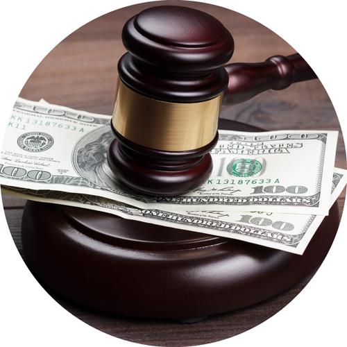 financial ruling